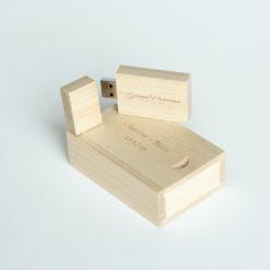 PACKS - Clé USB avec petite boîte